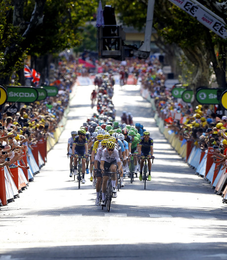 De Tour de France in 21 zinnen