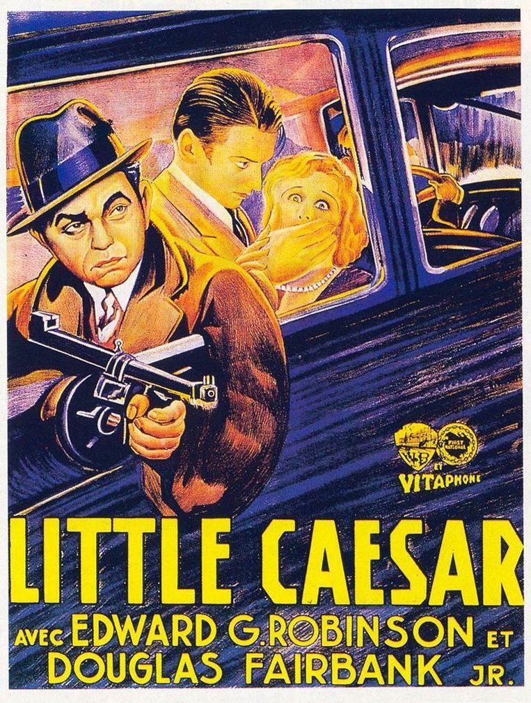 Little Caesar (1931) Beeld