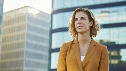 Een op de vier topbestuurders van bedrijven op Brusselse beurs is een vrouw
