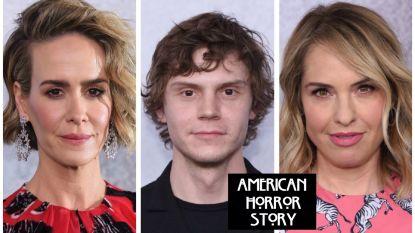 """'American Horror Story' maakt titel van seizoen 8 bekend: """"Met meer publieksfavorieten dan ooit"""""""