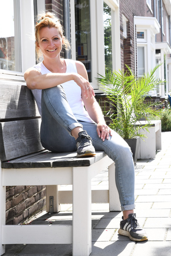 """Iris Rijsdijk-van Eerd: ,,Er zit een berg emoties achter mijn deelname."""""""