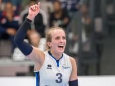Esther Hullegie vertrekt bij Sliedrecht Sport