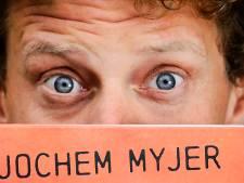Jochem Myjer speelt 36 shows in Carré