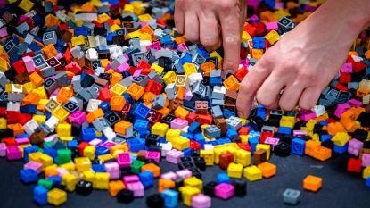 Lego investeert in firma die plastic omzet in energie