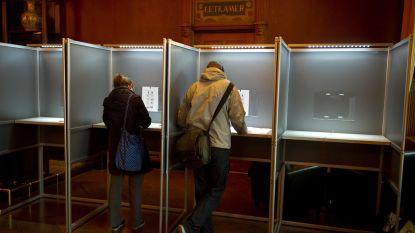 Nederlandse stembureaus gesloten: sociaaldemocratische PvdA is de grootste