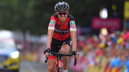 Voormalig olympisch kampioen Samuel Sánchez betrapt op doping
