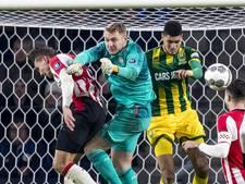 PSV-doelman Jeroen Zoet: 'Deze overwinning is voor Wim'