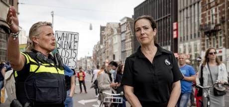 Halsema: Ingrijpen bij demonstratie was uitgelopen op 'relletjes en gedoe'
