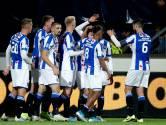 Samenvatting | Heerenveen - PEC Zwolle