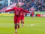 FC Utrecht roept imposante reeks Excelsior een halt toe