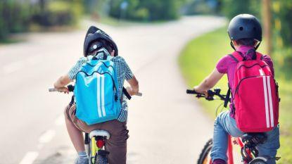 QUIZ. Slaag jij in deze verkeerstest voor kinderen van de lagere school?