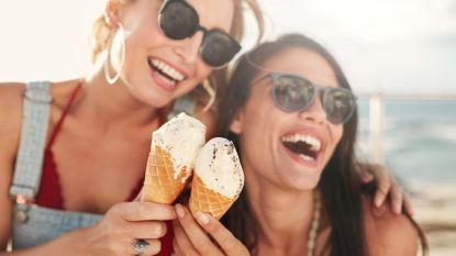 Allen daarheen! Ben & Jerry's deelt gratis ijs uit