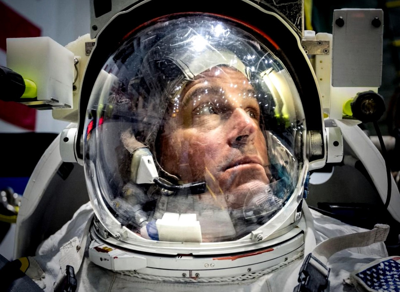 Photographie présentée lors du concours des meilleures photos de 2019 de l'agence spatiale NASA.