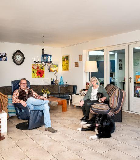 Huis te koop: dit 'speciaaltje' is huis en bedrijfspand ineen en staat in een echt buurtje in Calveen