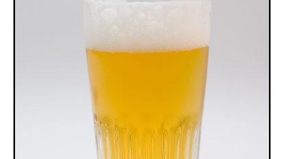 Furie slaat bierglas op cafébaas omdat ze geen drank meer krijgt