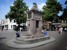 Draken vangen met je mobieltje in Enschedese binnenstad