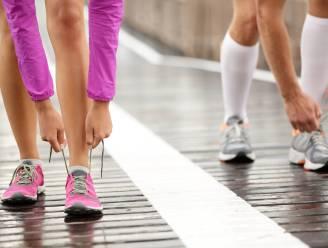 Hallo goede voornemens: 5 redenen om net wel in de regen te gaan joggen