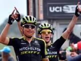 Bekijk hier de samenvatting van de 6de etappe van de Giro