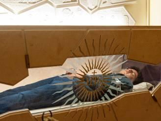 15-jarige millennial zalig verklaard; gebalsemd lichaam opgebaard in basiliek Assisi