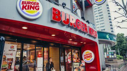 "Burger King landt in hartje Brussel: ""Er volgen nog nieuwe vestigingen"""
