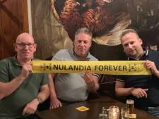 Contractverlenging voor Nulandia-trainer Van Delft nog vóór het seizoen begint