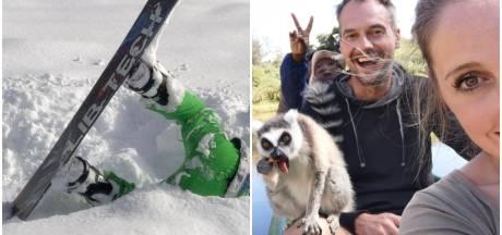 Dit zijn de 'allervrolijkste foto's' uit Twente: 'Elke keer een lach op mijn gezicht'