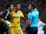 Vrouw arbiter Oliver mikpunt bedreigingen na penalty Real