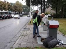 'Heusden schendt privacy met afvalpas niet'
