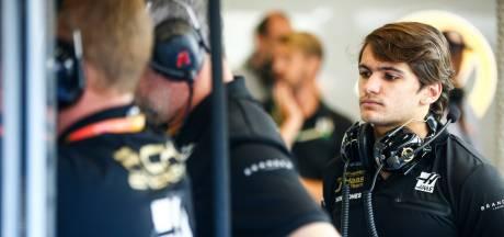Haas bevestigt: Fittipaldi vervangt Grosjean bij tweede race in Bahrein