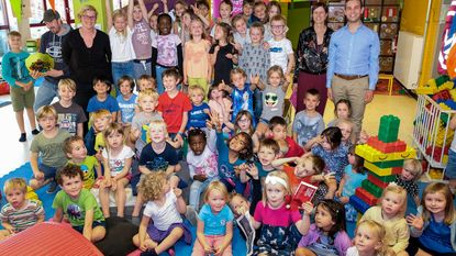 Stekelbees zet buitenschoolse kinderopvang in de kijker