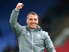 Leicester beloont Rodgers met meerjarig contract