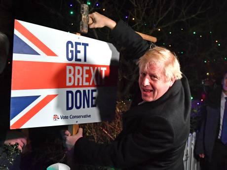 Brexit: des élections fatidiques au Royaume-Uni