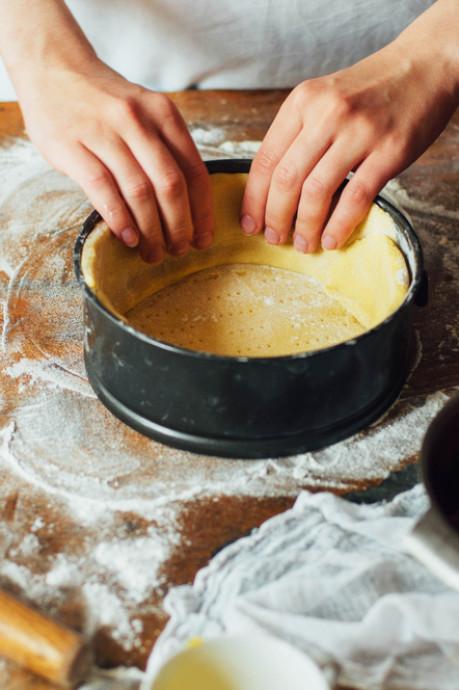 Waarom we zo van bakken houden (en van Heel Holland Bakt)