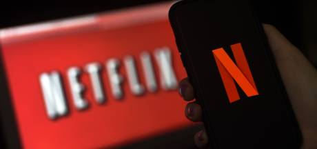Piek vlakt af: minder nieuwe abonnees voor Netflix