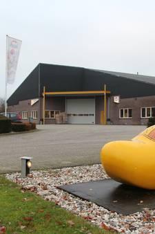 Klompenfabriek Nijhuis in Beltrum wil uitbreiden