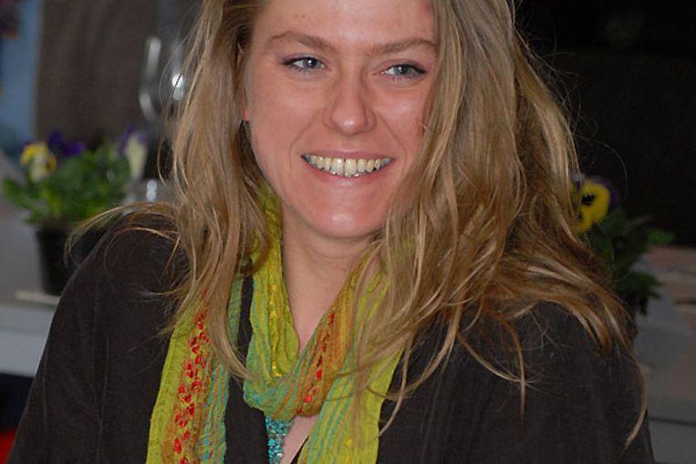 Marie-France Geuens.