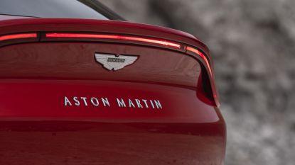 Aandeel Aston Martin schiet bijna 20% omhoog… maar waarom?