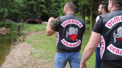 Grote politieactie tegen Turkse motorclub in Duitsland