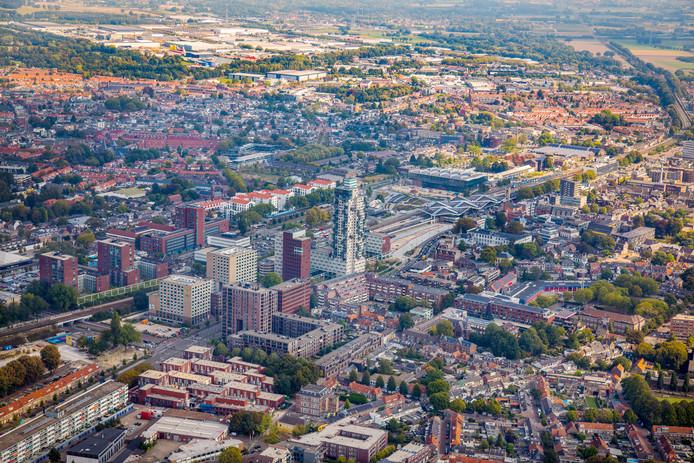 Keuzes maken in de talrijke initiatieven voor stedelijke ontwikkeling.Een keuze makVoor