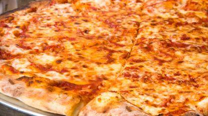 """Het Italiaans restaurant in de Brugse Poort dat geen pizza's, maar drugs verkocht: """"Veel klanten, maar bijna niemand ging er eten"""""""