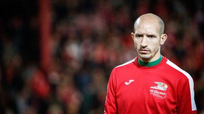 """Berrier krijgt geen speelkansen meer bij KV Oostende: """"Karakter? Ja. Rotkarakter? Echt niet!"""""""