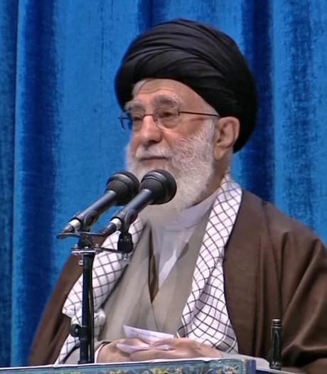 Khamenei: Raketaanval was een slag in het gezicht van arrogante VS