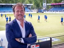 FC Eindhoven ziet rek in technisch manager Scheepers, die meer het voortouw moet gaan nemen