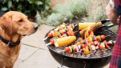 Uitzonderlijk vroege eerste 'barbecuereflex': hoe krijg je de grill weer schoon?