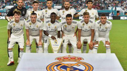 Er is leven na Cristiano: waarom Real na vertrek Ronaldo door Spaanse pers werd omgedoopt tot 'Baby Madrid'