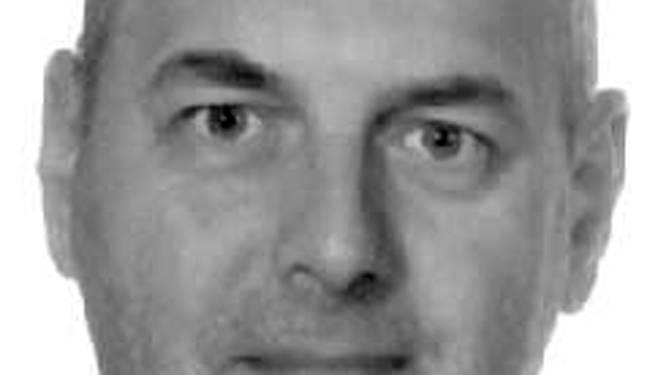 Opsporingsbericht: Johan Aerts (54) uit Borgerhout vermist