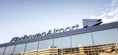 Slecht bereikbaar Eindhoven Airport wil intercitystation, maar krijgt dat voorlopig niet