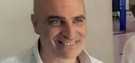 Gepakt: Man die '500 miljard euro' witwaste voor de maffia