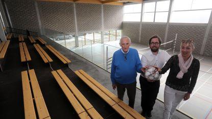 Sportclubs betrekken 'Gouden Zaal' in Ter Beke