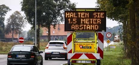 Ga niet eten in Duitsland, benadrukken burgemeesters in strijd tegen corona
